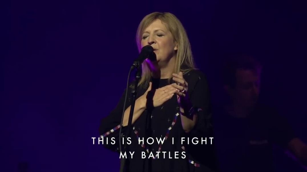 Surrounded - Darlene Zschech