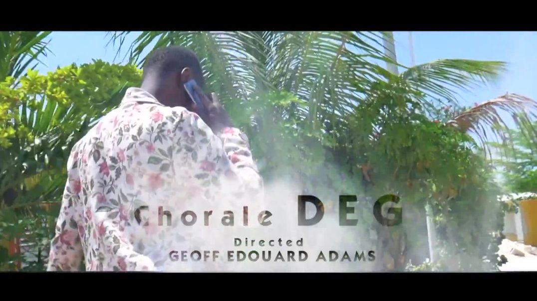 Alo —Chorale DEG feat. Frè Gabe