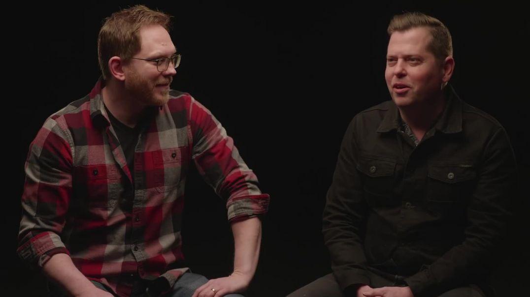"""Cast Your Burden"" by Pastors Zach Neese and Levi Smith"