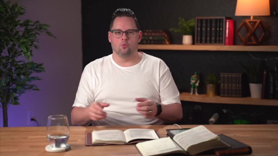 Ephesians 2 Bible Study (Part 1)