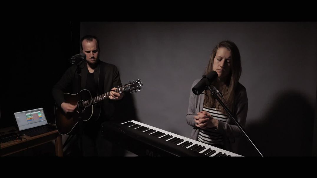 Goodness of God - Bethel Music (Cover)