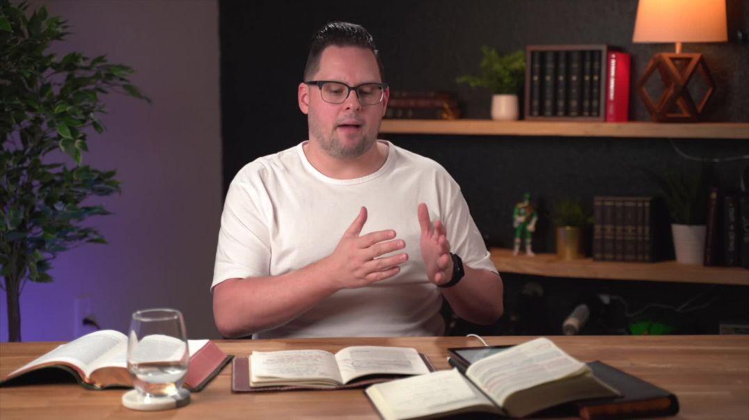 Ephesians 2 Bible Study (Part 2)