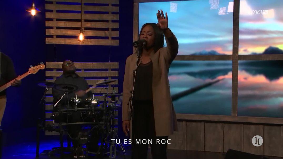 Dieu fidèle - Peguy Lapierre-Charles