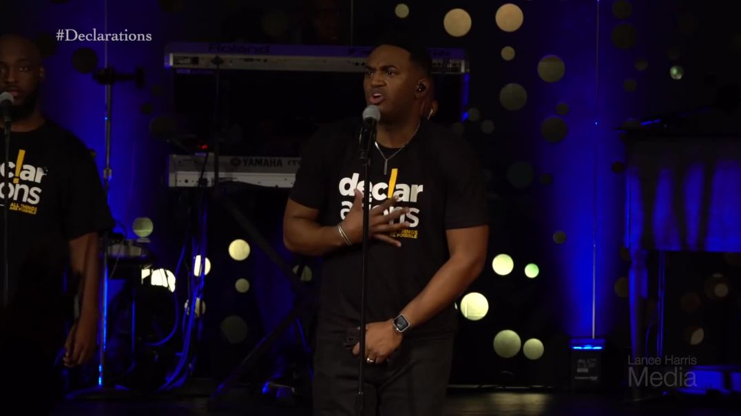 Jonathan Nelson - In God's Presence