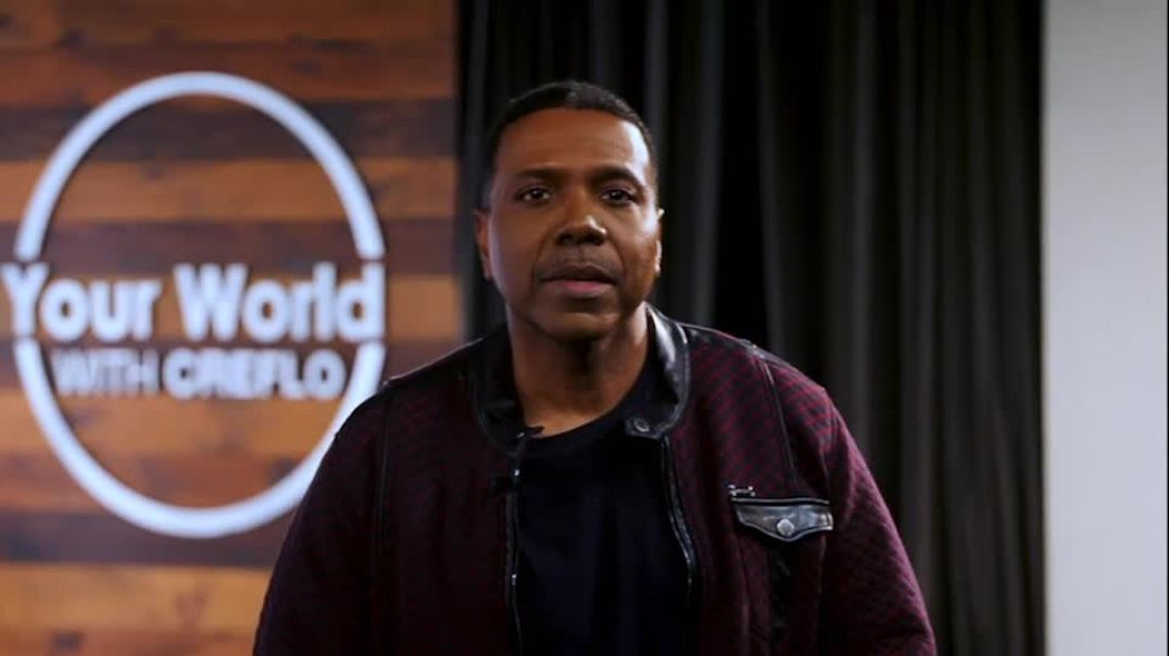 Creflo Dollar — Blinded By Love