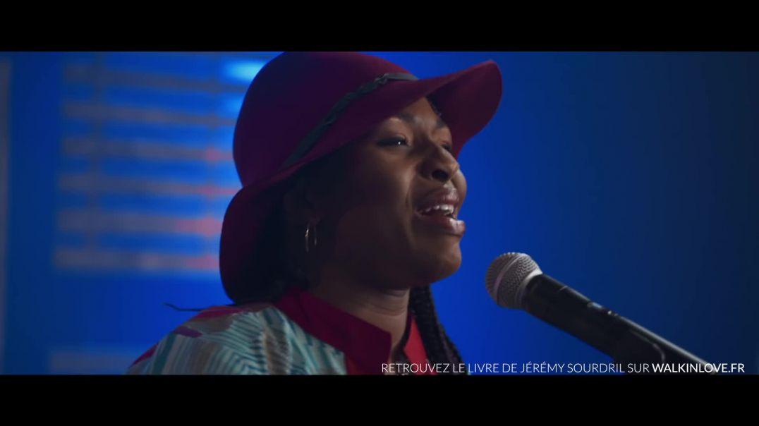 Dena Mwana et Gwen Dressaire - « WALK IN LOVE - Marche dans l'amour »