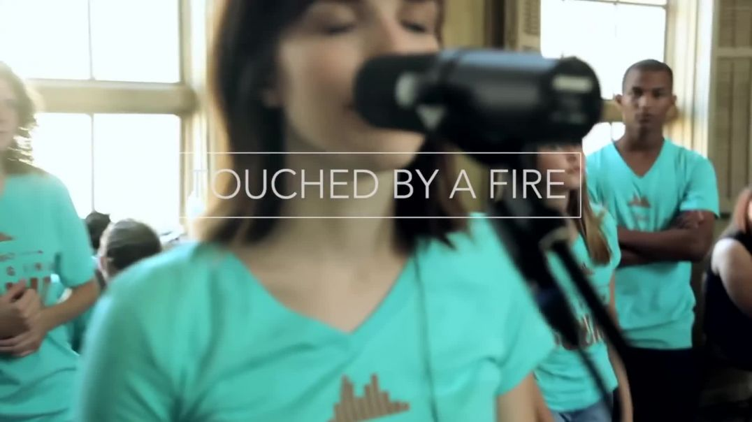 Touched By A Fire - (Ft Melanie Tierce)