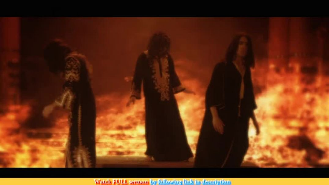David Jeremiah — The Fire Men