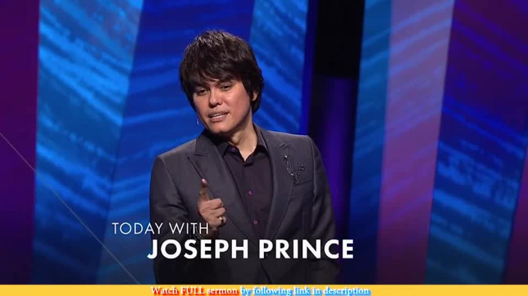 Joseph Prince — The Confidence That Brings Great Rewards