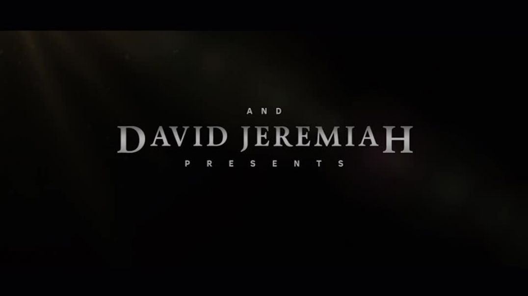 David Jeremiah — The Hostage