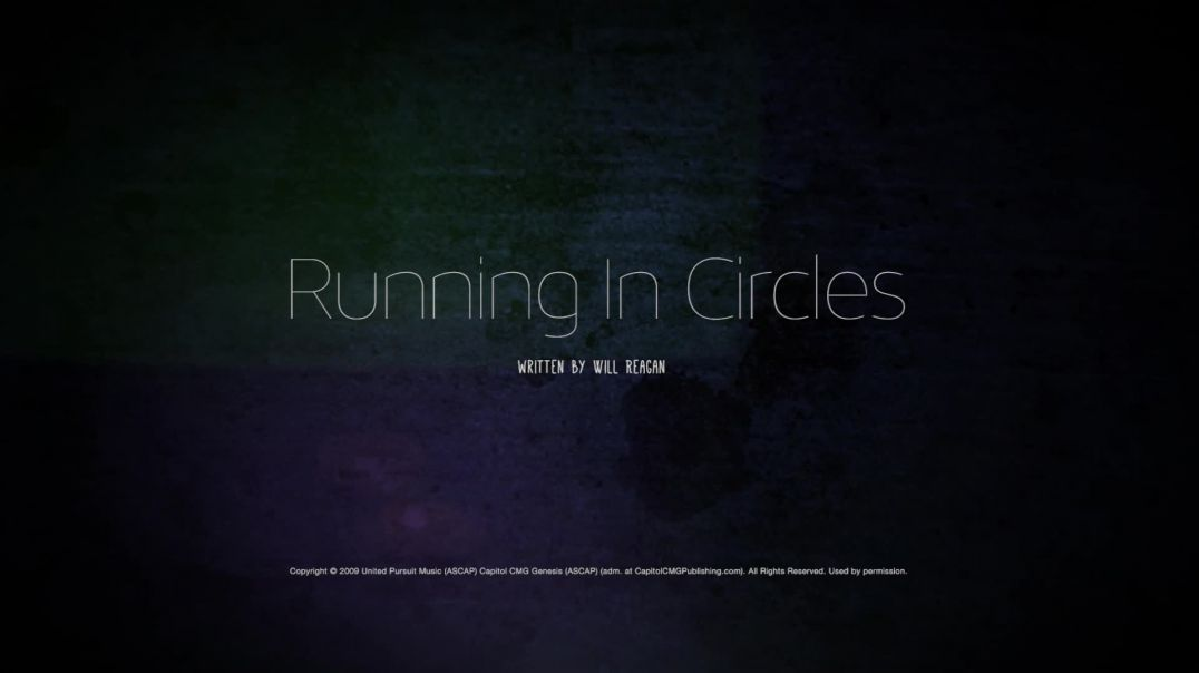 United Pursuit // Running In Circles