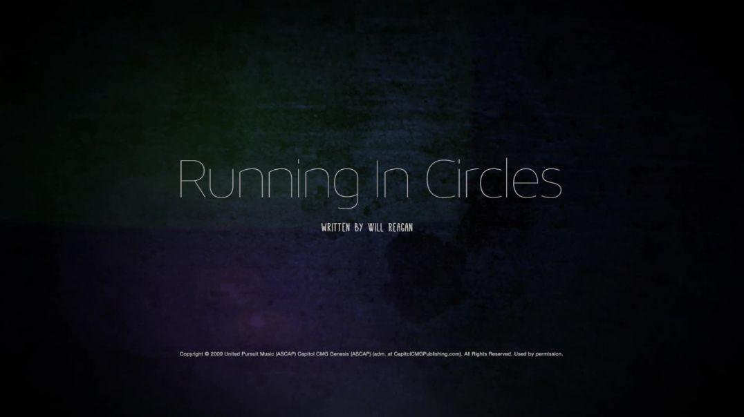 United Pursuit // Running In Circles