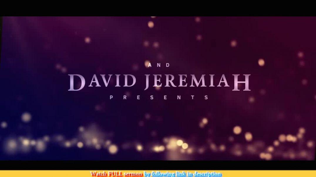 David Jeremiah — The Herald