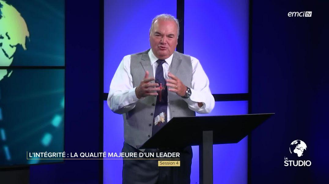 L'intégrité : la qualité majeure d'un leader