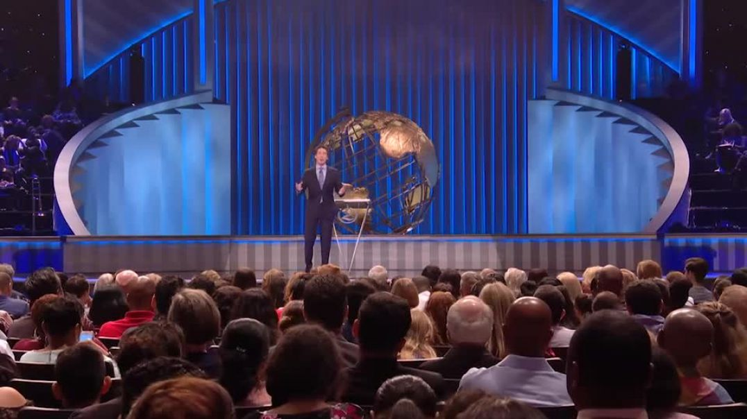 Joel Osteen — Your Wings Are Coming