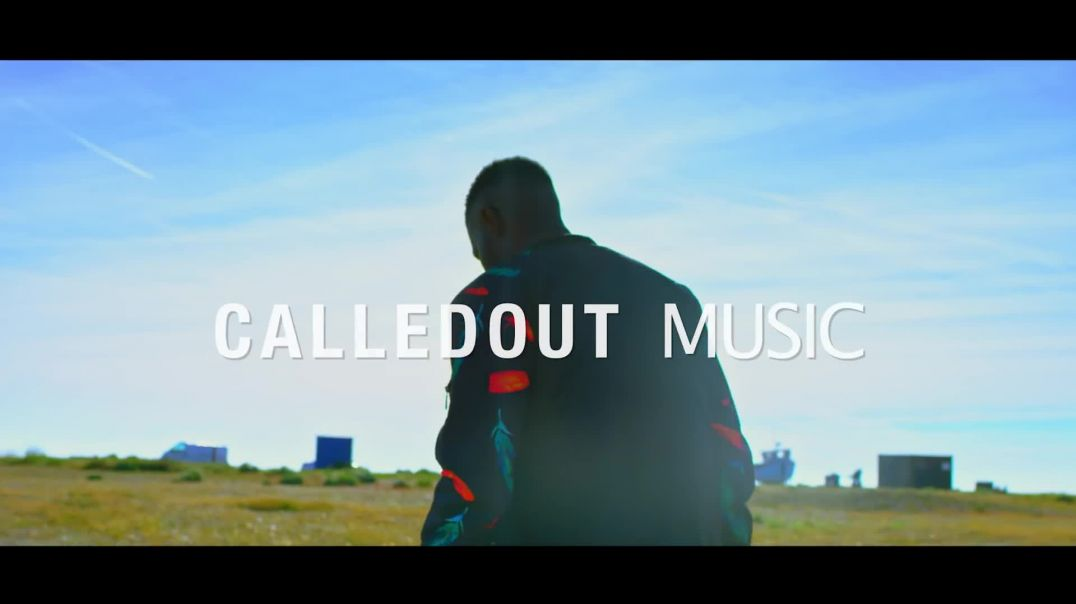 CalledOut Music - Awesome Wonder