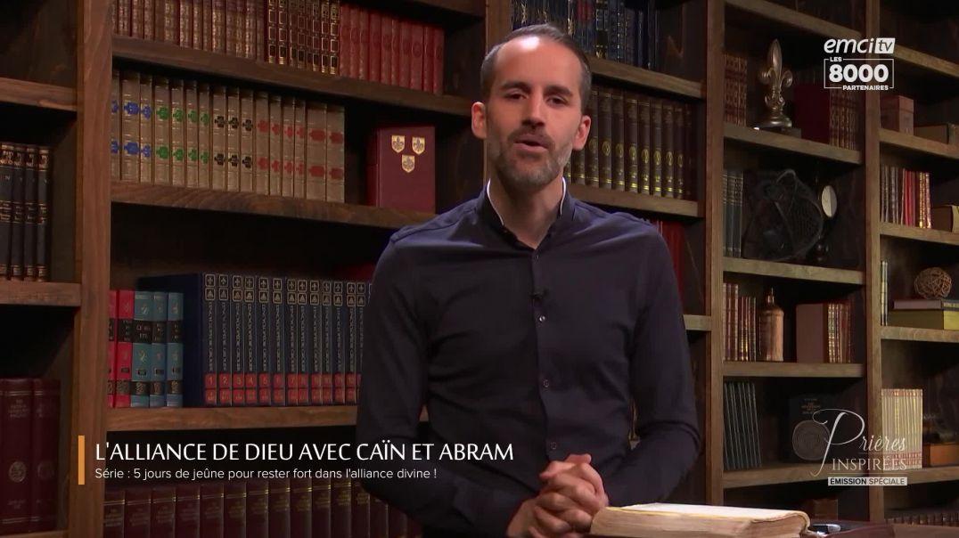 L'alliance de Dieu avec Caïn et Abram