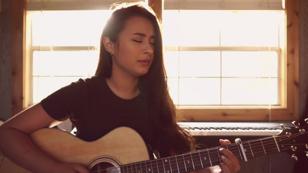TETHERED Phil Wickham (worship cover)