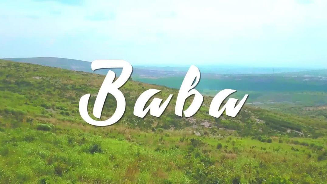 BABA // Cassi Kalala Tshimpi