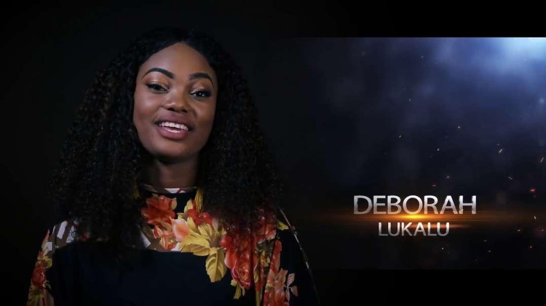 DEBORAH LUKALU - CALL ME FAVOUR