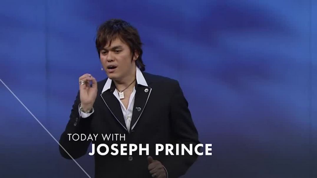 Joseph Prince — Hidden Treasures From The Story Of Noah