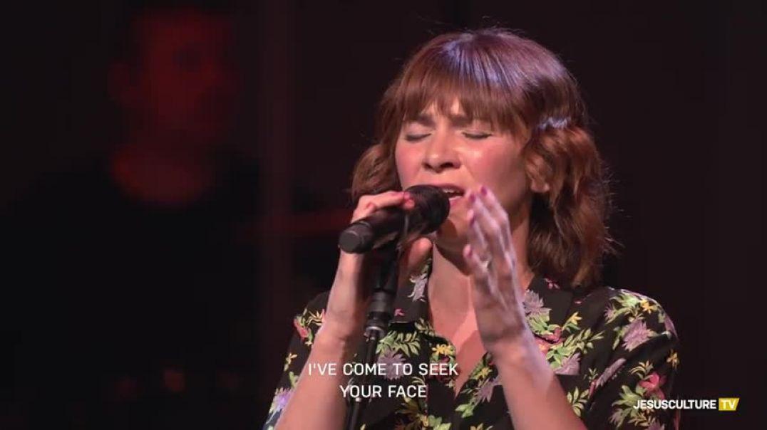 Just Be | Kim Walker-Smith | Jesus Culture Sacramento