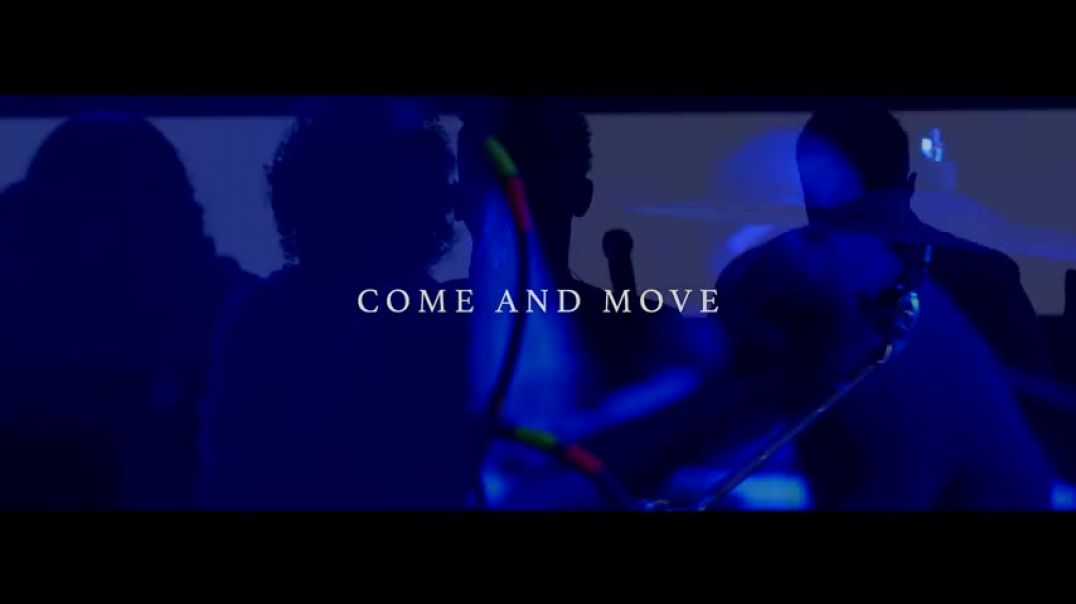 Come And Move -- All Nations Worship Assembly Atlanta (Hear Us from Heaven)