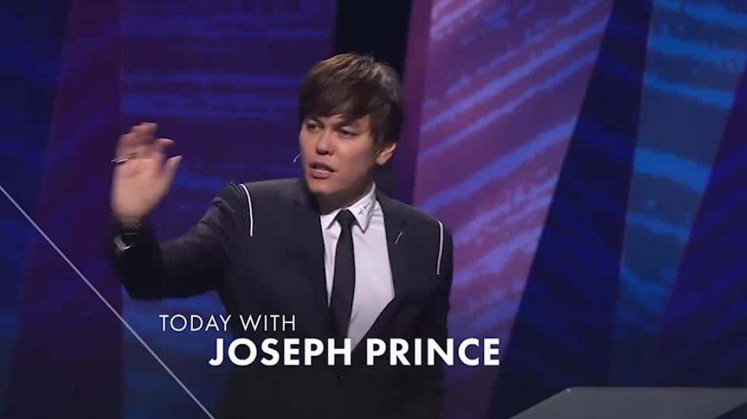 Joseph Prince — Boldness To Inherit Every Blessing