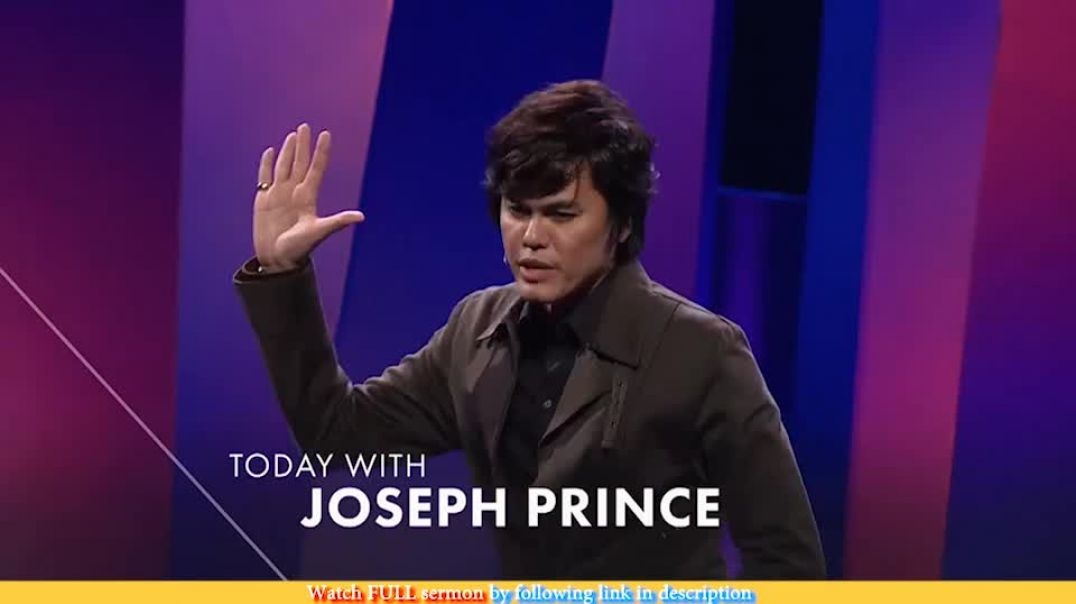 Joseph Prince — Understanding Grace And Discipleship