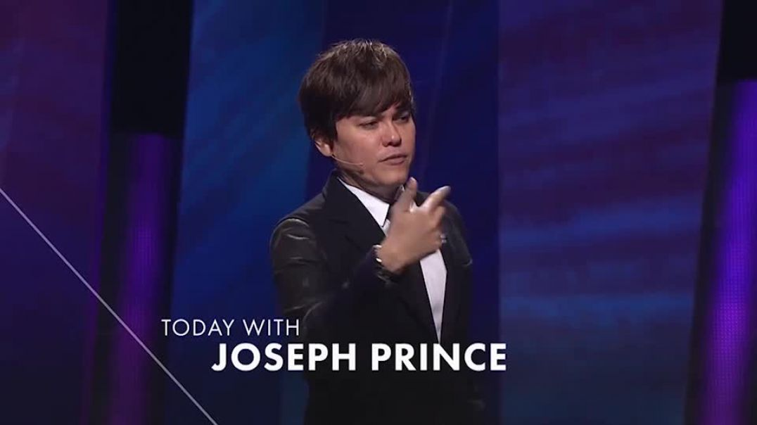 Joseph Prince — True Prosperity In Every Area