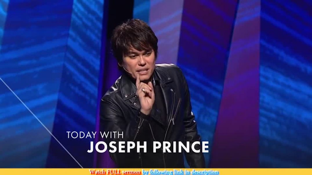 Joseph Prince — Are There Commandments Under Grace