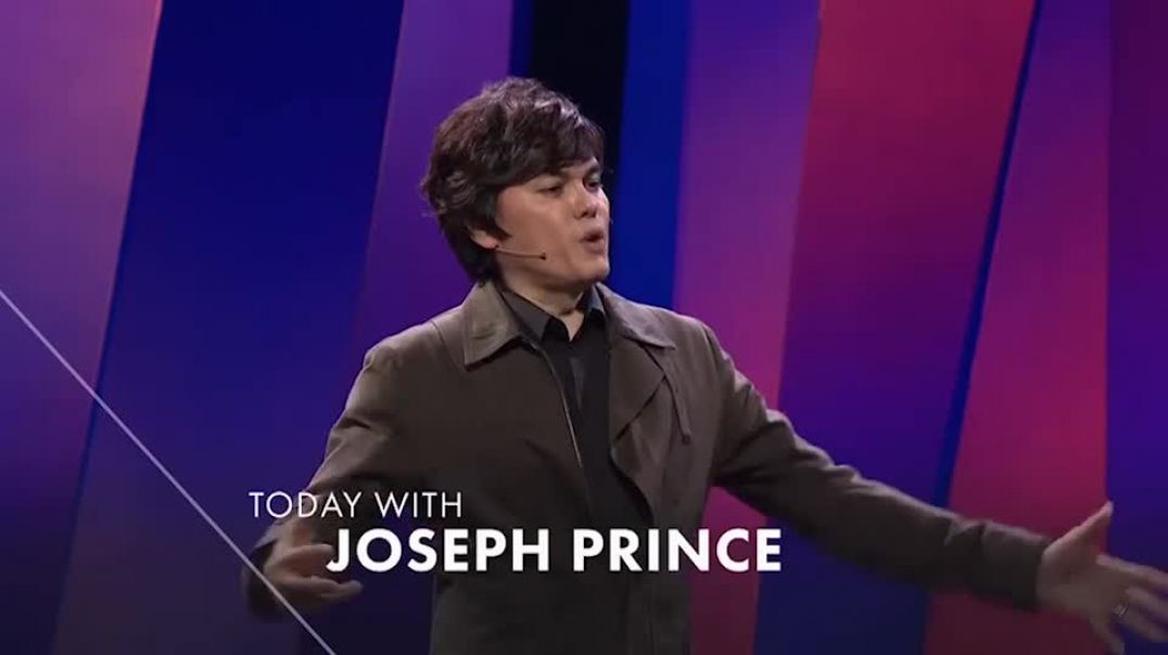 Joseph Prince — Comparing Luke 14 And Luke 15