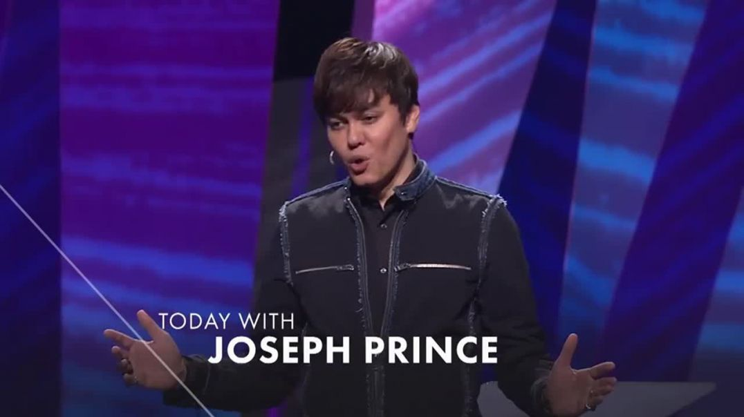 Joseph Prince — Be Led By His Anointing And Win