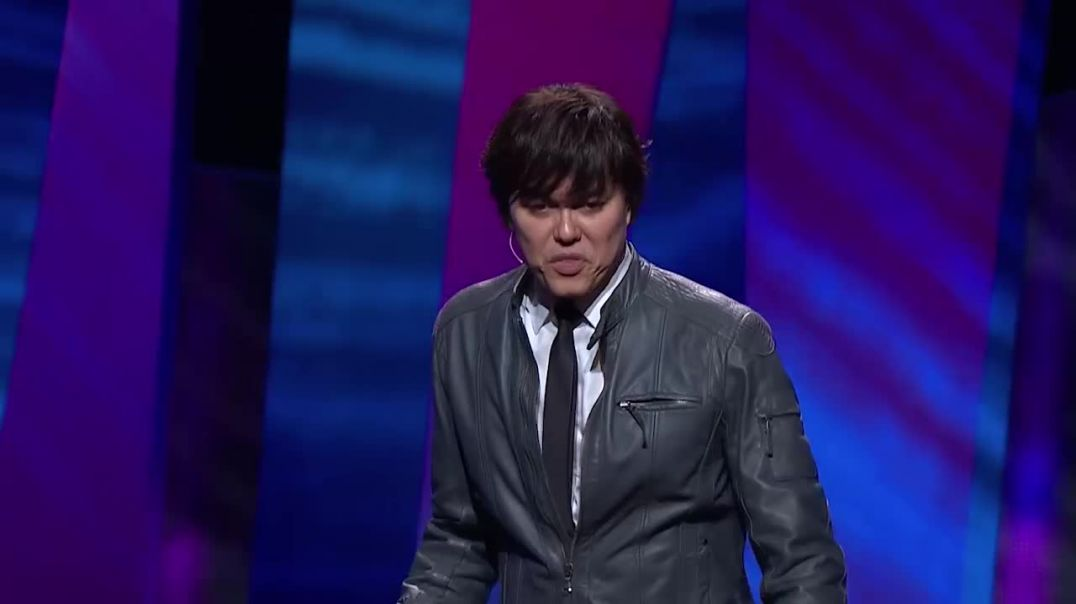 Joseph Prince — The Way of Escape In Every Trial