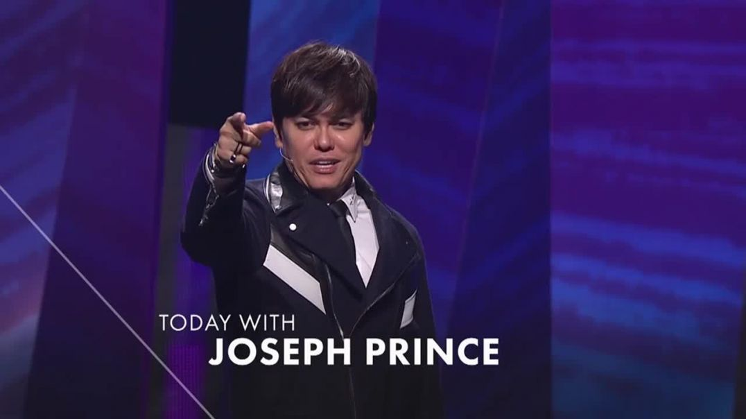 Joseph Prince — Find Answers In Your Darkest Times