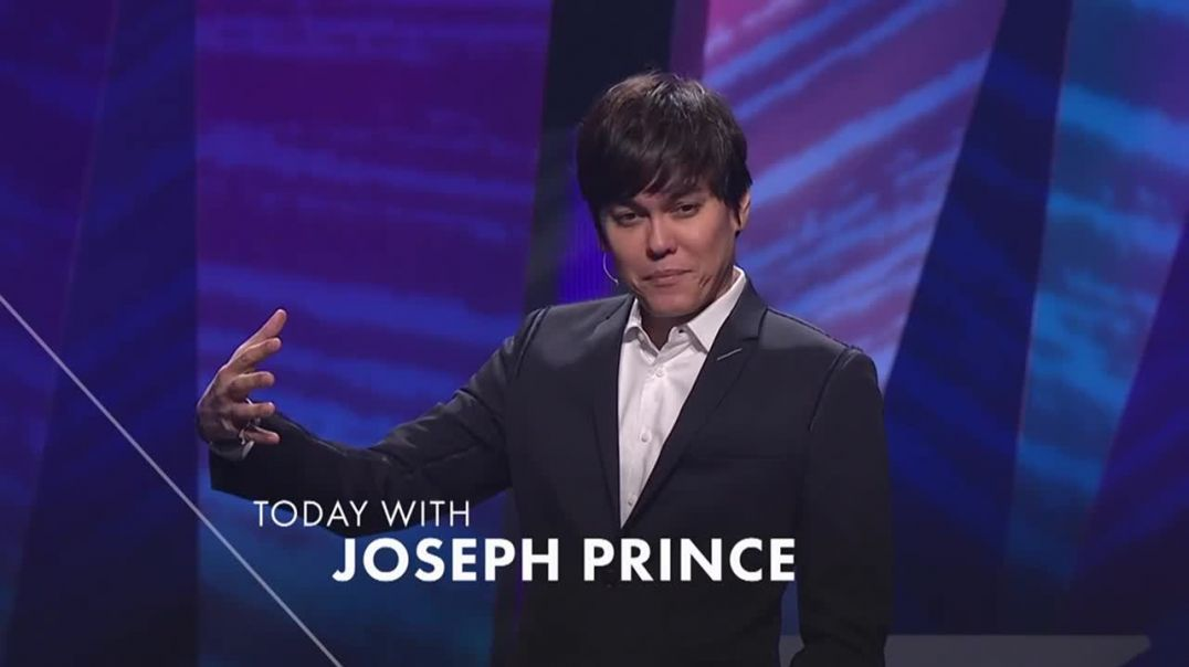 Joseph Prince — The Healing Power Of The Holy Communion