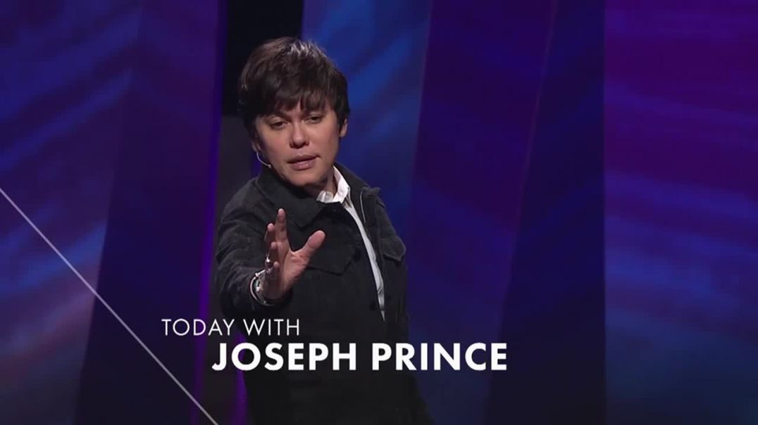 Joseph Prince — Secrets Of Jesus Hidden In The Tribes Of Israel