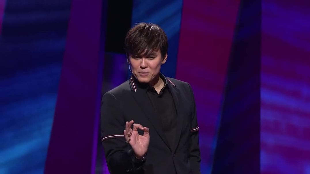 Joseph Prince - God's Healing For Long-Term Conditions—Lessons From John 5 - 19