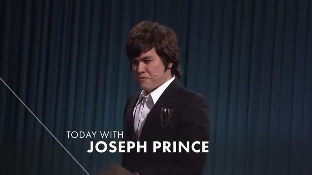 Joseph Prince — Reversing The Curse Through The Holy Communion