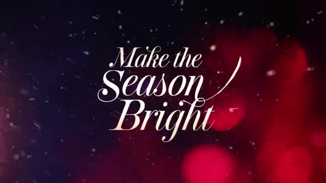 David Jeremiah — Make the Season Bright