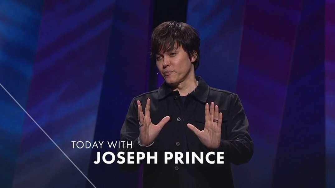 Joseph Prince — Practical Marriage And Relationship Truths