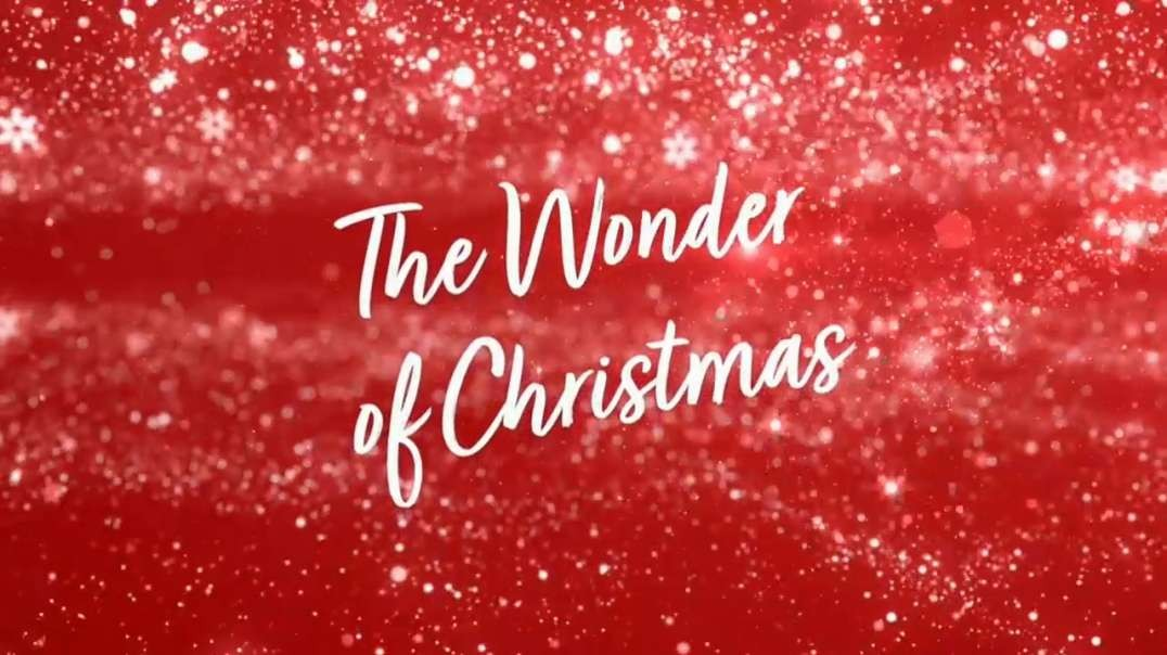 David Jeremiah — The Wonder of Christmas