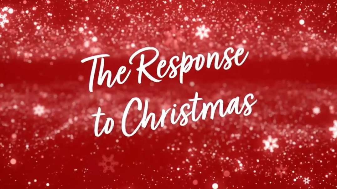 David Jeremiah — The Response to Christmas