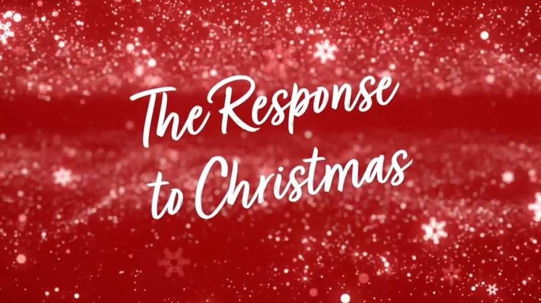 David Jeremiah — The Response to Christmas