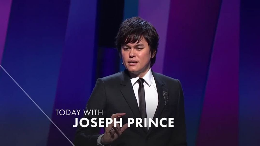 Joseph Prince — Inherit God's Promises By Faith, Not Works