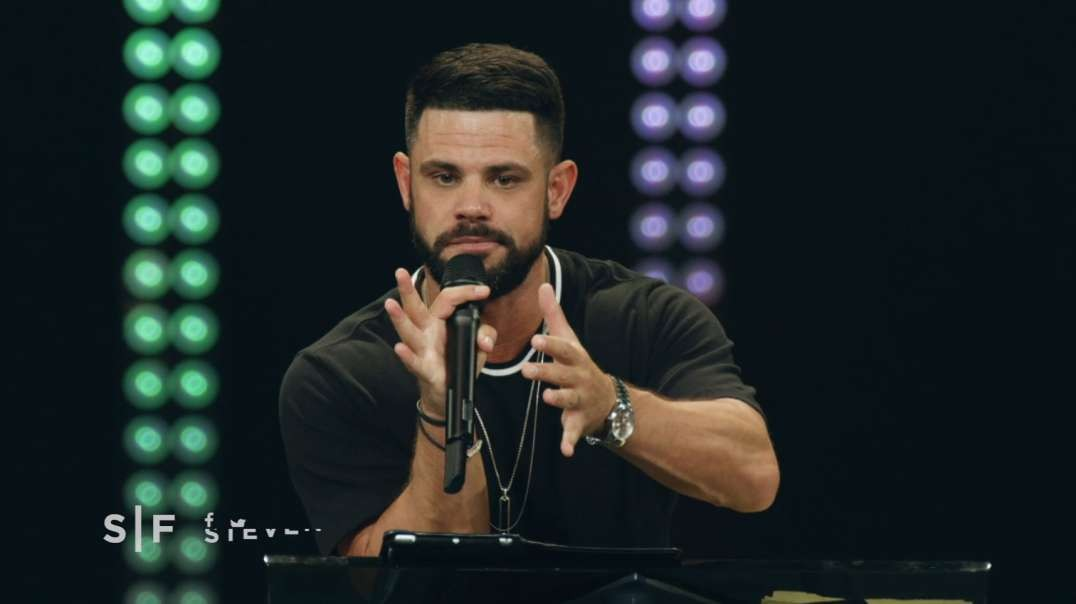 Steven Furtick — Trust Me, I'm Trying!