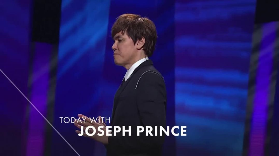 Joseph Prince — See His Love And Receive His Power