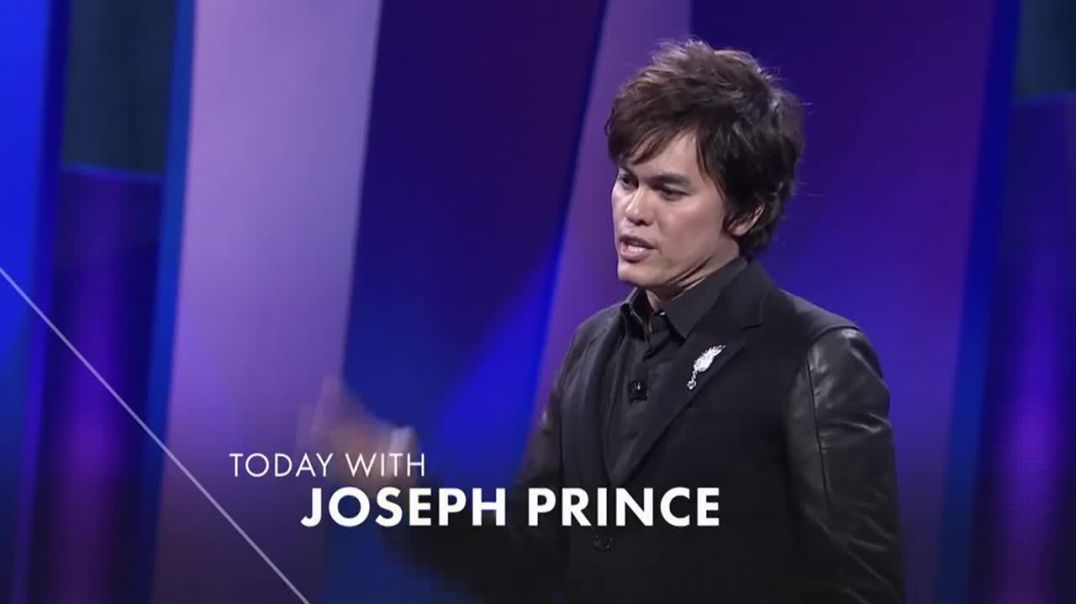 Joseph Prince — Why You Can Have Bold Faith Even When You Have Failed