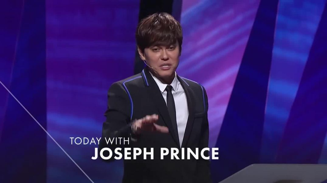 Joseph Prince — Answers For Dark Nights And Difficult Seasons