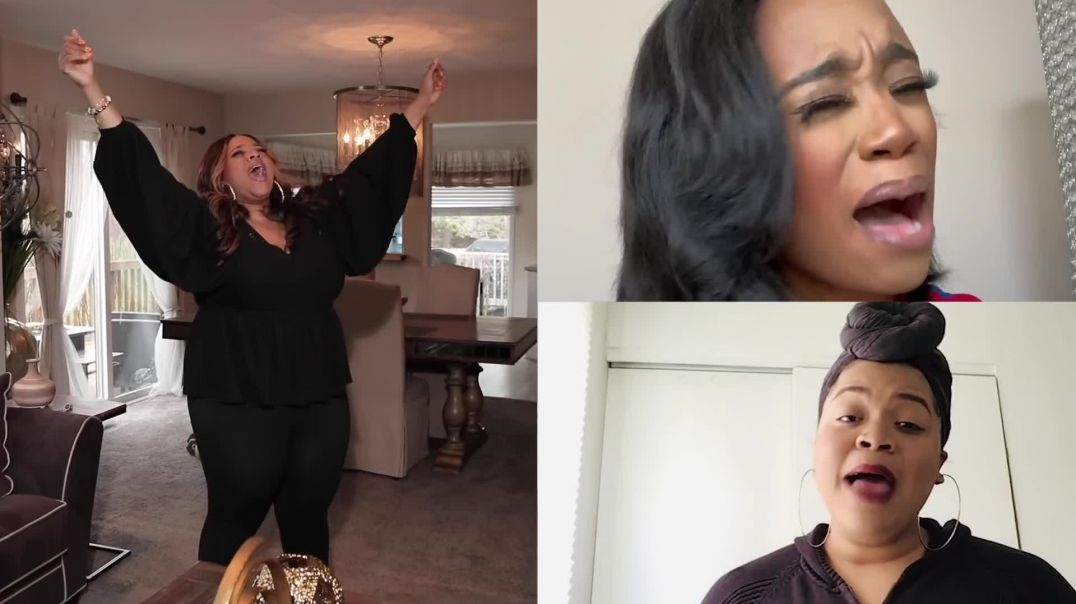 SOMETHING HAS TO BREAK // KIERRA SHEARD //TASHA COBBS LEONARD